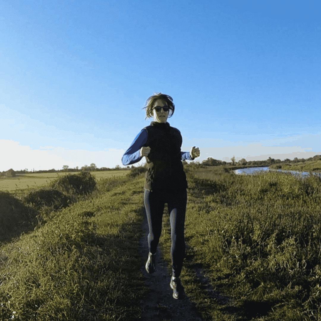 Comment courir vite et longtemps sans se fatiguer?