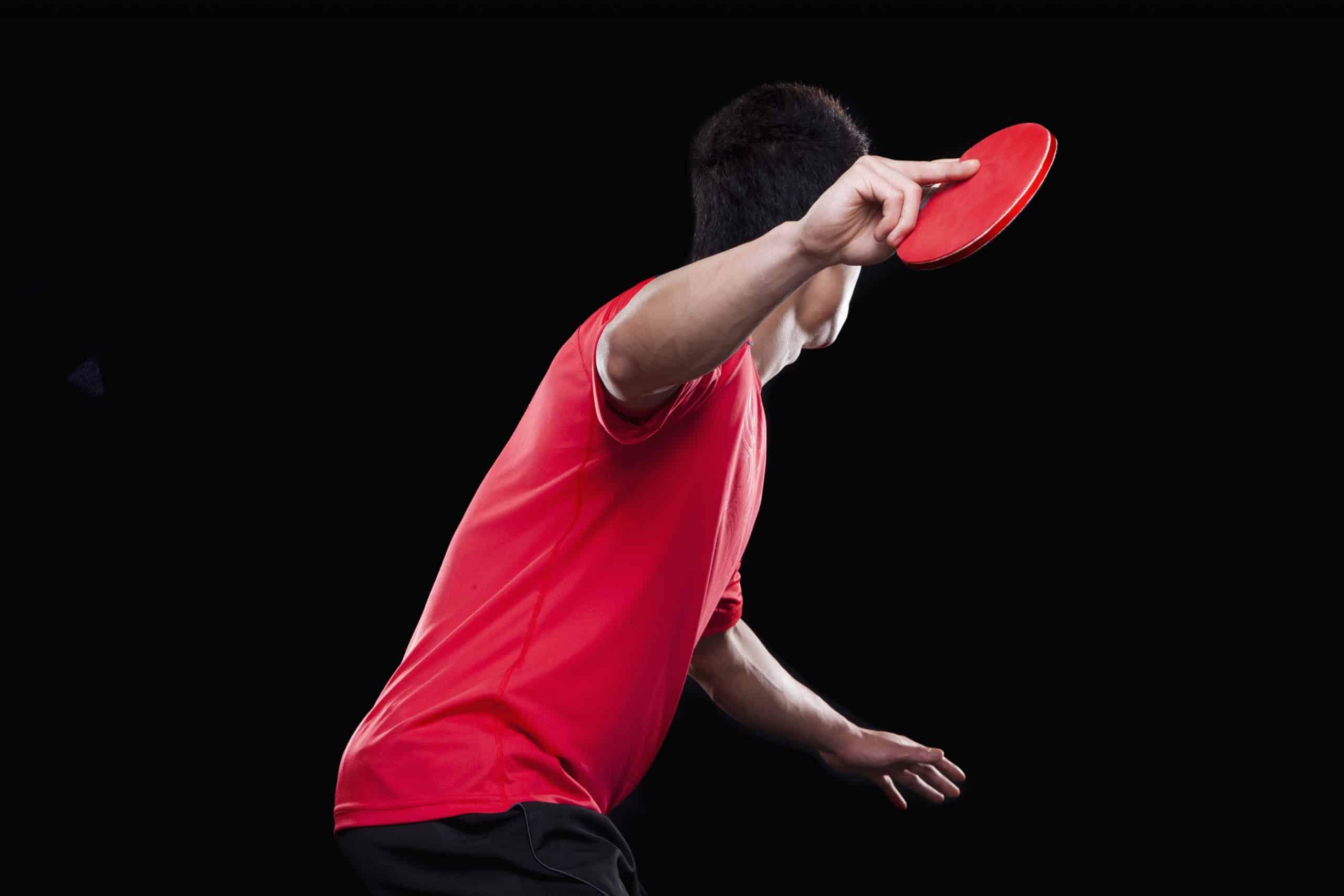 Qu'est-ce qu'un coup de ping-pong?
